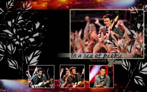 Kris Allen Wallpaper 4 by For-Always