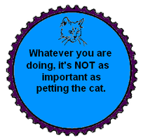Funny button sayings 5 by JediSenshi