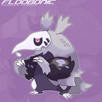 073 Floobonic by SteveO126