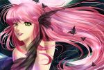 Pink and black fantasy by milyKnight