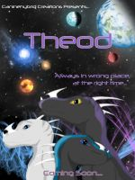 Theod Movie Poster 2.0 by SorinCrecens