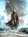 ASSASSIN'S CREED BlackFlag by SeedSeven