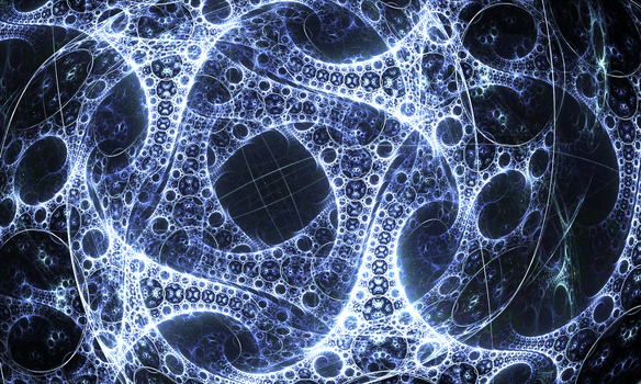Fractal 11011 by Itsadequate
