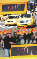 A New York Minute by Inyro-Gatling