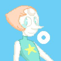 Pearl by AggressiveBagels
