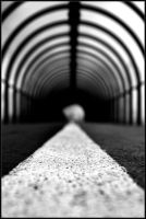 the Glasgow underpass by Subculturegraphics