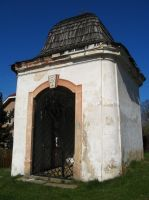 Small chapel by vdf