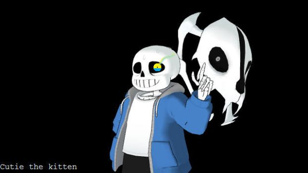 Ready for a bad time? by 0CutieTheKitten0