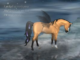 Frost Feather by LilSunnyGirl