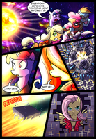 Battle for Equestria 05 by CSImadmax