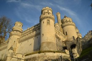 Pierrefonds 01 by MADCALIMERO