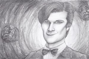 The Doctor by ColourChromaticism
