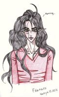 Feanor by Celerana-chan