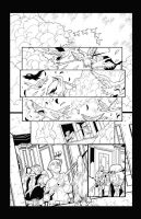 9 Devils page 1 by johnnymorbius