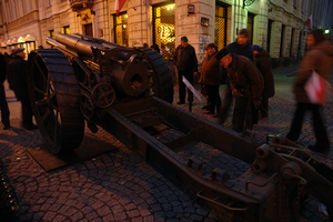 Another cannon by Testy