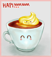 Hapi NomNom coco by Lollo