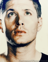Dean Winchester/Jensen Ackles Edit 10 by MageStiles