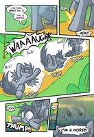 Lonely Hooves - Page 4 by Zaron