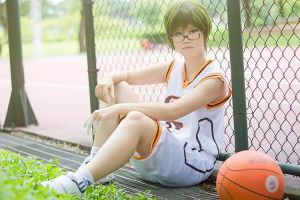 Mell: Midorima 1 by mellysa