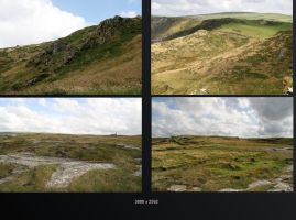 Tintagel Pack by neverFading-stock