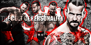 Cult Of Personality Sig by BiggertMedia