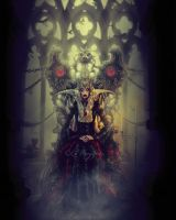 Vlarrishka Tepes by LaVampyress