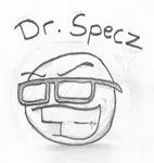 Dr. Specz by mushir