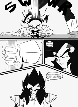 Path of Nobility Page 35 by YenriStar