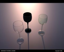 Cups by hashem3d