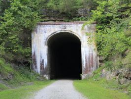 Tunnel 12 Stock 04 by Thy-Darkest-Hour