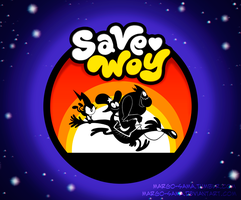 [WOY] SaveWOY Emblem by Margo-sama