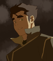 Bolin wants to know by the-pink-dragon