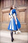 American McGee's Alice 03 by ryumo