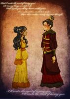 Zutara - Did I Make the Most of Loving You by trishna87