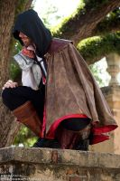 Ezio Cosplay 2 by Kolin-Roberts
