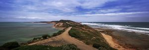 Point Nepean by aviel08