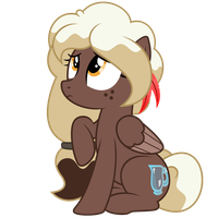 New Style for Mocha by BestTubaHorse