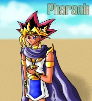 Pharaoh by xcrystalclearx