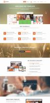 Frexy | Multi-purposes responsive template by frexystudio