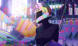 Celty by XtacyOverdose