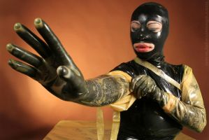 Thirteen Fetishes 04 by LatexImage