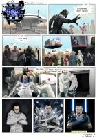 The Force Unleashed II by denisogloblin