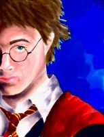 Harry Potter by Rin171
