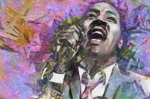Otis Redding by DigitalHyperGFX