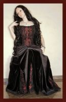 goth 26 by Lisajen-stock
