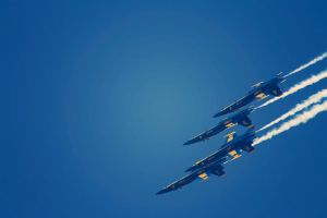 Blue Angels 4 by dontbemad