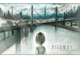 Highway by zeiva