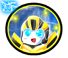 TFP Bumblebee by Ria729