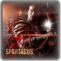 Spartacus Blood and Sand 5 by Narcizze