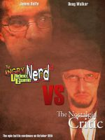 AVGN vs Nostalgia Critic by Trokco